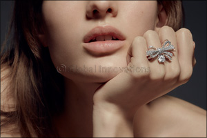 Insolence High Jewellery & Fine Jewellery Collection by Chaumet