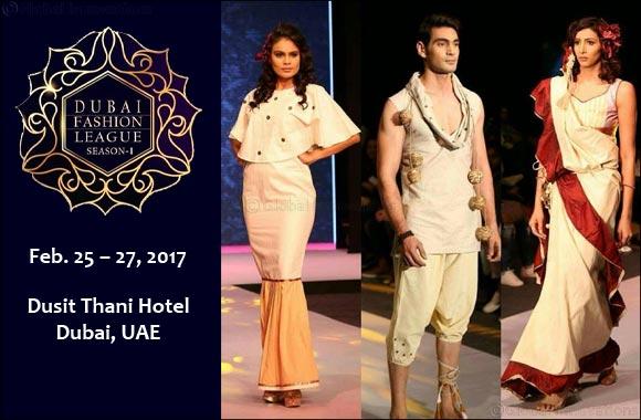 Dubai Fashion League 2017 To Bring Top Celebrity Designers To Dubai Godubai Com