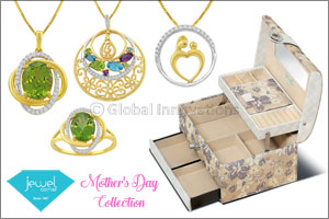 Jewel Corner Launches Mother's Day Collection in Honour of all Mothers