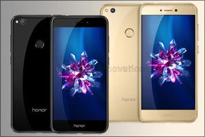 Super Successor Honor 8 Lite Gears Up for Digital Natives: Sharper, Faster and Stronger