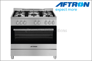 Al-Futtaim Relaunches Household Electronics Brand �Aftron'