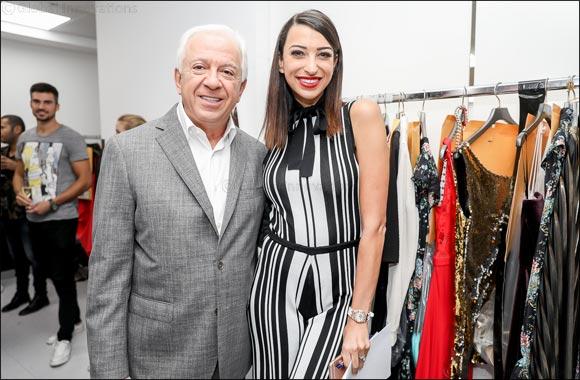 Fashion industry in dubai 35