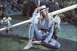 Splash launches Sustainable Fashion First Home-grown retailer to launch a sustainable line