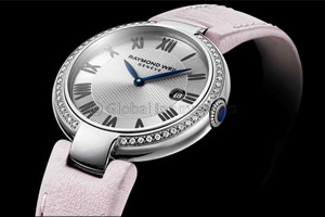 RAYMOND WEIL Shine Repetto Special Edition