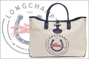 Longchamp THE GREAT ESCAPE Spring 2017