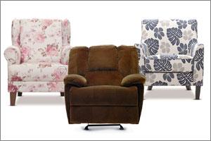 Homes R Us Chairs add Charm