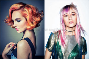 Schwarzkopf Professional unveils Essential Looks Spring/Summer 2017 along with it's New BLONDME Range