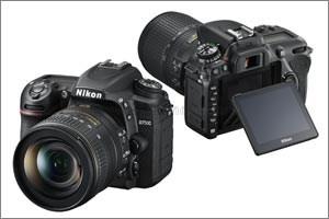 Performance for the passionate: Nikon D7500 is ready to exceed expectations for photographers geared up to hone their  ...