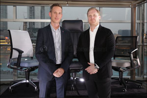 Interstuhl launches VINTAGEis5 chair in the GCC