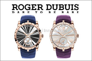 Stunning Excalibur Essential Timepieces Now Exclusively Available at The Dubai Mall Boutique