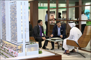 Launches, Exclusive Promotions and Payment Plans Attract Thousands of Investors to Cityscape abu dhabi