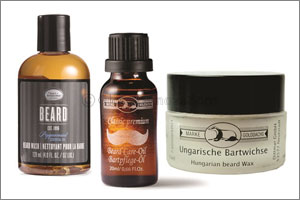 Tame Your Beard with The Art Of Shaving