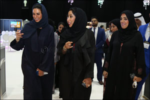 The 2nd edition of Modern Woman Show opens at Dubai World Trade Centre