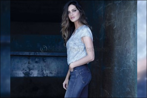 10 WONDERFUL YEARS! Push Up Wonder Jeans are celebrating their 10th anniversary with a campaign starring Sara Carbonero