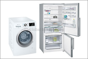 New products from Siemens Home Appliances arrive at Better Life in time for Ramadan
