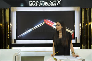 Max Factor Academy – The Region's Leading KHDA Certified Make-up Academy moves to Dubai Investment Park