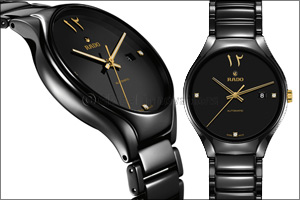 Introducing the Rado True Arabic Special - A diamond-studded timepiece with an Arabic twist