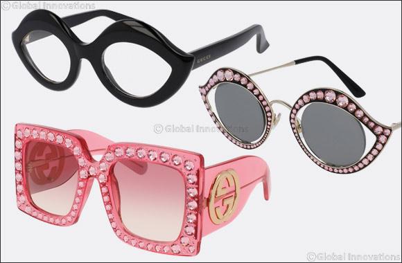 0d21b556cdc Grand Optics exclusive Pre-Launch   Gucci Eyewear Spring-Summer  17 ...