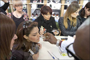 international beauty brands line up wide range of product launche...