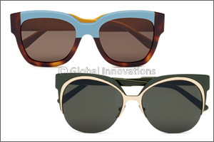 Grand Optics Exclusive: MARNI eyewear collection