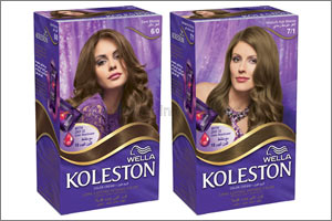Wella Koleston: Get ready for an Eid celebration that shimmers bright with color!