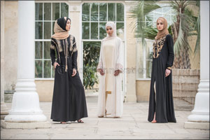 Aab Modest Wear Launches in the UAE
