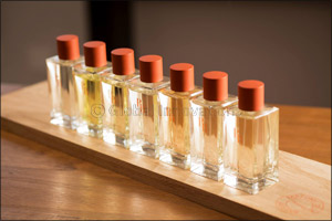 Introducing Parfums De La Bastide, an Artisanal Maison de Parfum inspired by Provence.