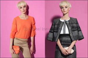 Celebrate EID in Elegance with Weill Spring/Summer 2017 Collection