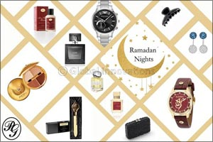 Ramadan Nights: Look Your Best with Paris Gallery Part 2