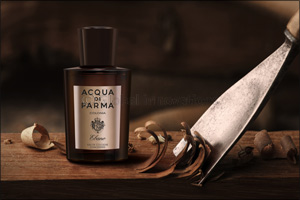 Acqua Di Parma: Ingredient Collection Travel Spray