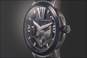 Happy Father's Day with Ulysse Nardin Executive Skeleton Tourbillon