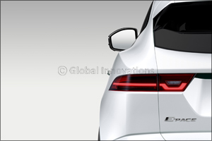 Jaguar E-PACE: The New Compact Performance SUV