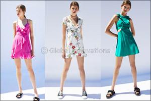 Bershka Trend Dresses