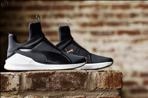 PUMA invites Women To Slay Doubts and Live Fierce With The Launch Of The Velvet Rope Collection
