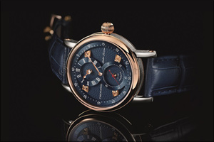 It's All About The Mix - Chronoswiss Flying Regulator Now in Bicolor
