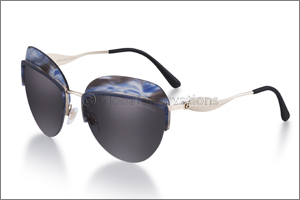 Step into the sun in style with our top selection from Giorgio Armani, Prada and Dolce&Gabbana.
