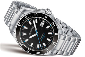 Eberhard & Co. SCAFOGRAF 300 timepiece
