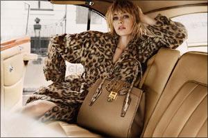 Michael Kors Debuts New Bancroft Handbag Collection