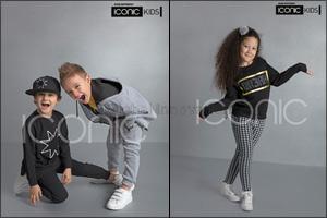 ICONIC announces ICONIC KIDS- Born Different