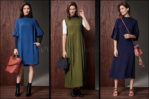 Marks & Spencer: The Dress Edit