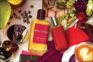 Atelier Cologne launches its new Caf� Tuberosa from Atelier Absolue