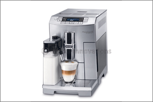 De'Longhi Brings Professional Tasting Coffees to Your Home