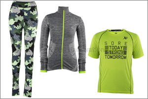 Get Active with Max Fashion