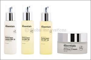 Protect and Hydrate with Herbal Essentials