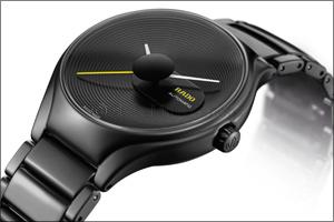 The Rado True Stratum - Exclusive new timepiece co-developed with Austrian designer Rainer Mutsch