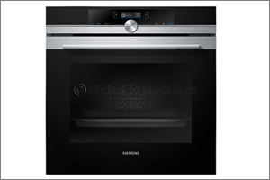 Better Life launch premium range of large kitchen appliances from Siemens