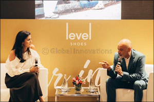 Level Shoes Hosts Christian Louboutin for �Dear India�