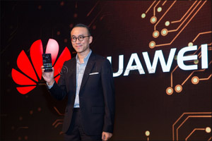 HUAWEI Mate 10 Series takes the UAE by storm with breakthrough AI capabilities