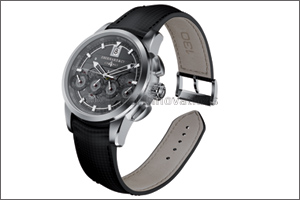 Eberhard & Co.: 130 Years of Passion in Watchmaking