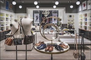 A New Step Forward: Cole Haan Unveils New UAE Flagship